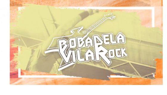 Bobadela Vila Rock
